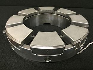 fluid-film-thrust-bearings