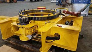 Power Transmission Equipment